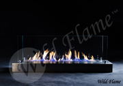 Напольный биокамин Wild Flame