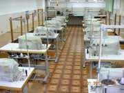 Швейный цех примет заказ на отшив верхней одежды