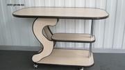 Журнальный стол мираж