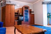 Уютная 2комнатная квартира посуточно