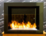 Эксклюзивный биокамин по индивидуальному заказу Wild Flame