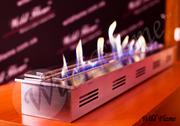 Топливный блок Тенорио - 1000 Wild Flame