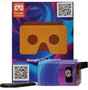 Продам шлем виртуальной реальности GOOGLE CARDBOARD от производителя