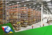 Разнорабочие на склады в Польшу