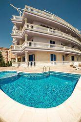 Продажа  квартир  на черноморском побережье  Болгарии от застройщика