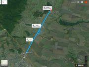 Продам участок в Черкасских Тижках под индивидуальное строительство