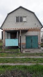 Дача  в  с. Федоренки   в близи Кременчуга.