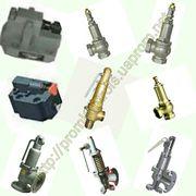 Предохранительные клапаны типа 10-32-2-131