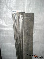 Аноды: олова,  никеля,  цинка,  меди,  свинца