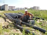 Монтаж водоснабжения Харьков