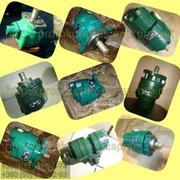 Насосы гидравлические 2Г12-55АМ-4