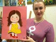 Художественная студия Виктории Суворовой