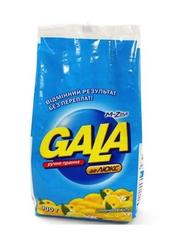 Стиральный порошок Gala 0, 9 кг (гала)