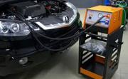 Чистка инжектора,  промывка форсунок на СТО ДОМ АВТО Клочковская Харько
