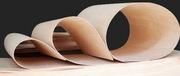 Гибкая фанера для отделки интерьера помещений,  перегородок,  ширм.