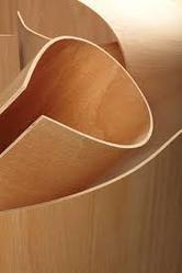 Гибкая фанера Сейба 2440х1220мм толщиной 3 мм,  5 мм для обшивки фургон