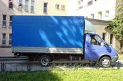 Грузоперевозки увеличенной газелью грузов до 7 м длиной,  24м3.