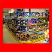 Рассрочка Стеллажи,  оборудование для детских товаров,  игрушек,  питания