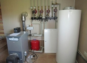 Производим замену систем отопления