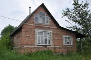 Продам дачу,  Ольшанский район,  пос. Рогозянский. Дом 5х7 м,  2 комнаты,