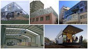 Строительство дач,  зданий и сооружений не зависимо от сезона