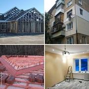 Строительство и ремонт независимо от сезона