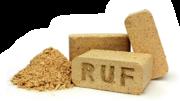 Топливные брикеты Pini kay,  RUF,  Nestro