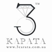 «3 Карата» интернет-магазин