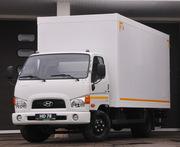 Запчасти для грузовых автомобилей Hyundai HD 65,  HD 72,  HD 78.