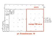 Сдам неотапливаемый склад 700 кв.м в Харькове