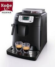 Кофемашина Philips-Saeco Intelia Focus