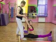 Индивидуальные занятия по стретчингу (stretching)