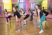 Индивидуальные занятия по booty dance(twerk,  бути дэнс,  тверк)