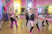 Постановка группового танца,  флэшмоб
