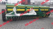 Сеялки зерновые Harvest 630 новинка на рынке Украины