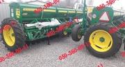 Зерновая механическая сеялка Harvest 630 с захватом 6, 3 метра,  укомпле