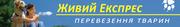 Перевозки животных по Украине и за границу