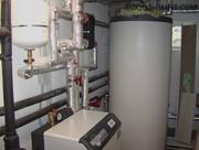 ПРОИЗВОДИМ МОНТАЖ СИСТЕМ ОТОПЛЕНИЯ,  водоснабжения и канализации