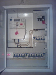 Услуги электрика электромонтаж