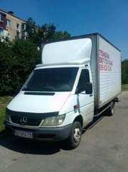 Перевозка мебели с грузчиками недорого в Харькове и области