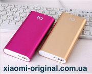 Внешние аккумуляторы Xiaomi Power Bank цена от 195 грн.