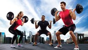 Оздоровительный фитнес-клуб