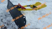 Отвал для снега на МТЗ - лучшее решение для зимы!