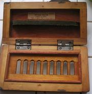 Продам  набор «Плитки мерные»  1 класс точности,  9шт