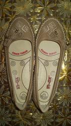 Продам новые туфли лоферы