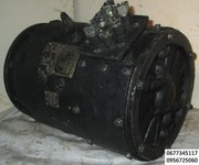 электродвигатель тяговый взрывобезопасный ,  взрывозащищенный дкв-908