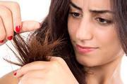 Шлифовка волос косметическая стрижка посеченных кончиков