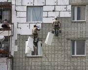 Фасадчик в Польшу. Работа за границей