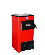 Твердотопливный котел-плита Carbon КСТО-18П