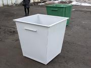 Продам мусорный бак 0, 75 м. куб. толщиной 1, 2 мм